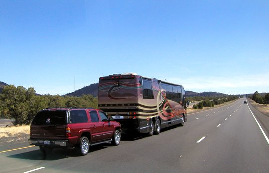 what is the best vehicle to tow behind an rv read this. Black Bedroom Furniture Sets. Home Design Ideas