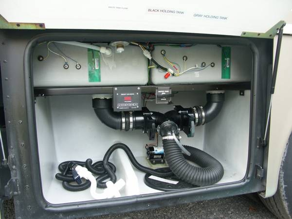 Rv Water Storage Tanks What You Need To Know Rvshare Com