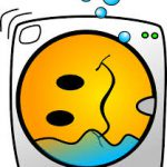 RV washers and dryers
