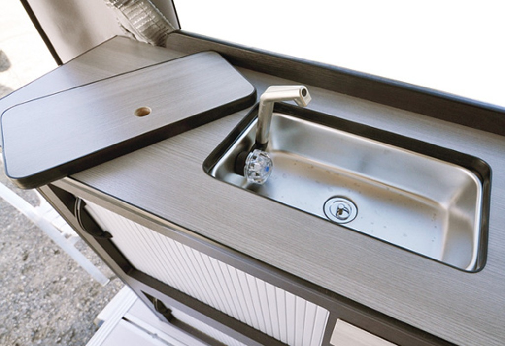 Replacement Kitchen Sink For Rv