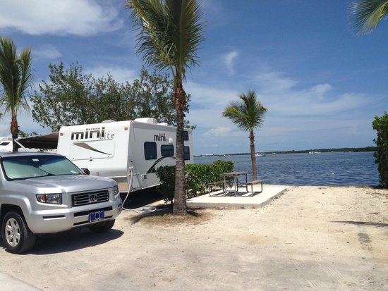 Top 10 Campgrounds You Have To Visit In Your Rv Rvshare Com