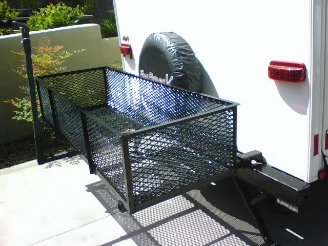 Rv Storage Containers And Accessories
