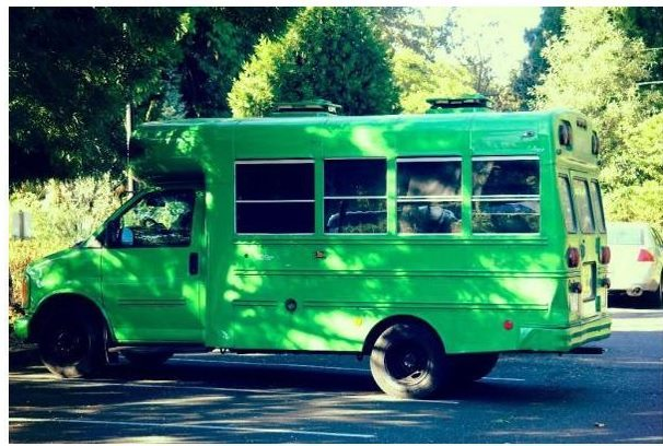 7 Steps To Customizing A Vintage Rv To Fit Your Style
