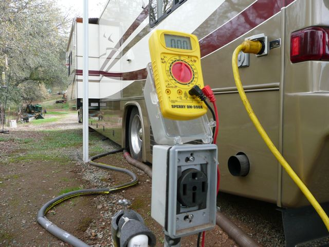 rv electrical: all the basics you need to know! - rvshare, Wiring diagram