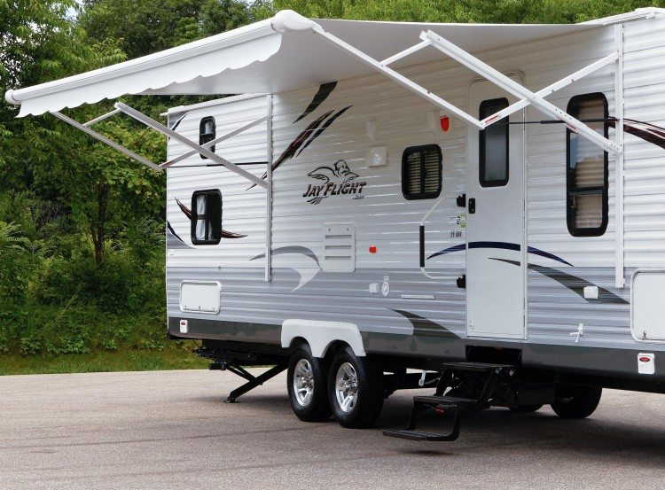 7 Tips For Keeping Your Rv Awnings In Top Shape Rvshare Com