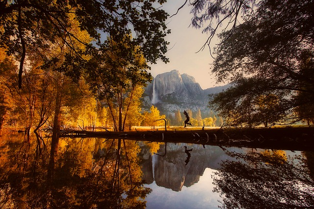 10 Of The Most Beautiful Places In America Rvshare Com