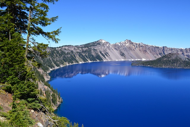 10 Of The Most Beautiful Places In America