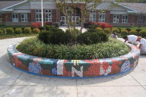 Heritage Mosaic
