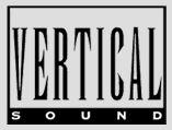 vertical sound