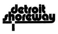 Detroit Shoreway CDO