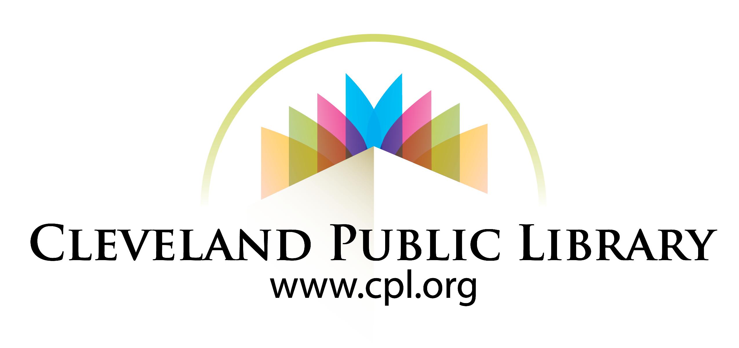 Cleveland Public Library logo 04.21.15