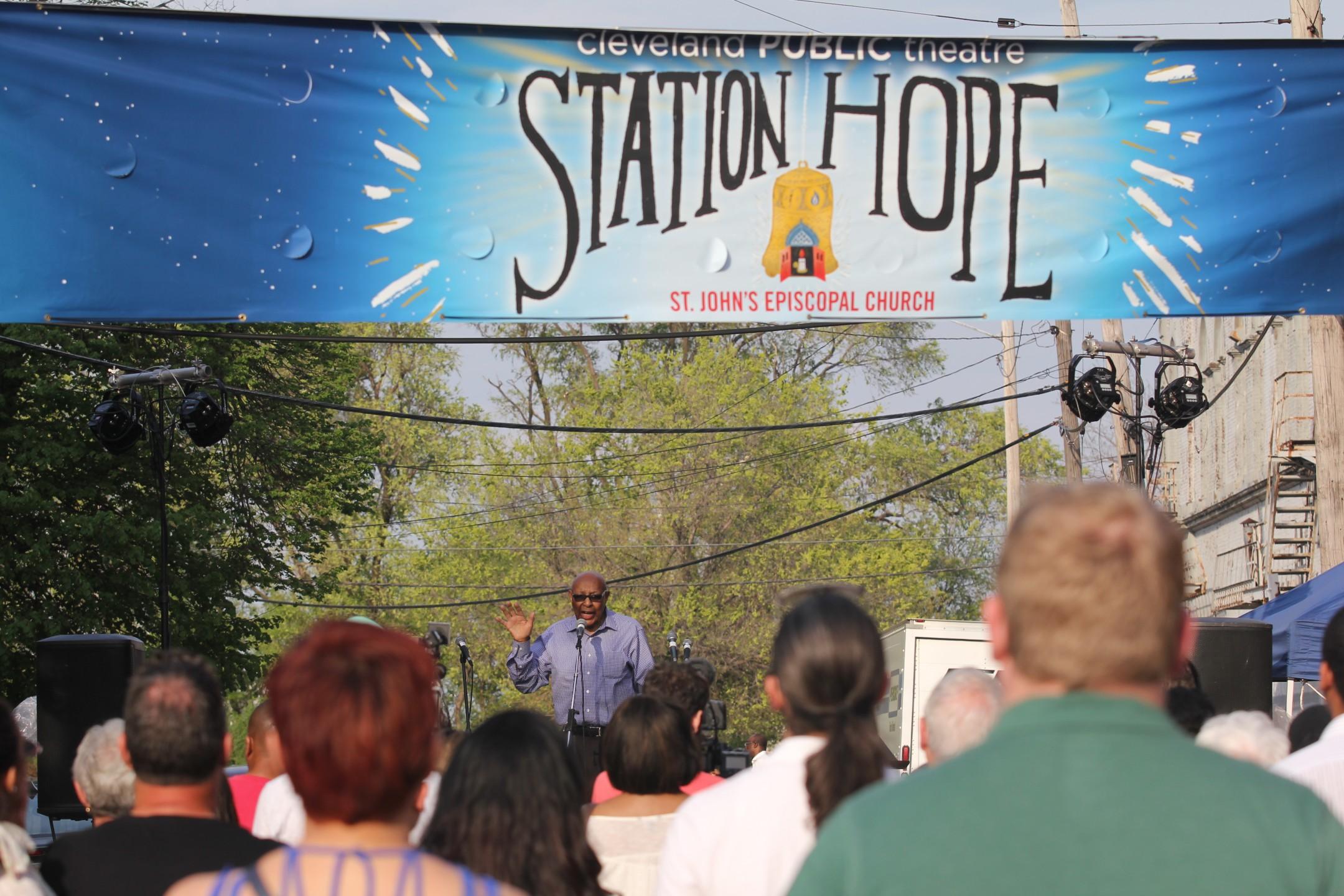 Station Hope 2015