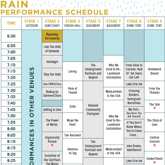 rain map and schedule thumb