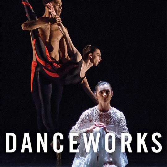 DanceWorks