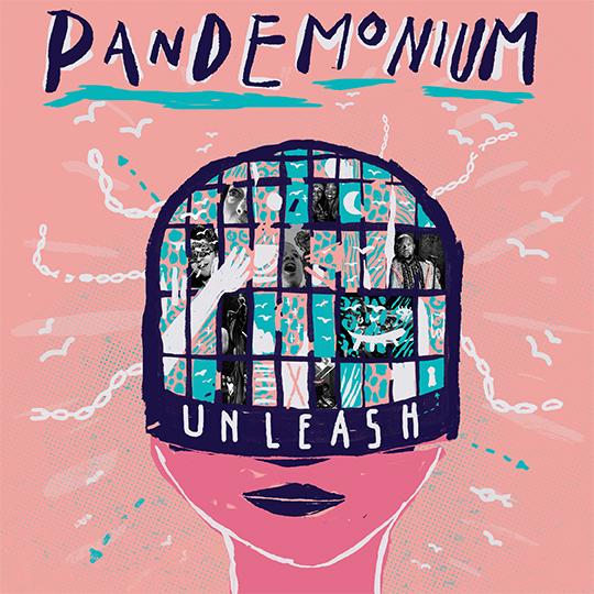 Pandemonium 2017: UNLEASH