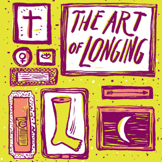 The Art of Longing