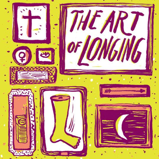 The Art of Longing
