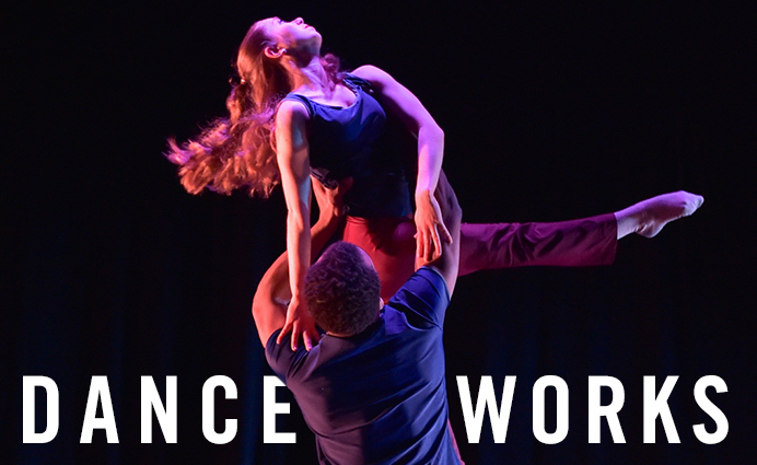 DanceWorks Series image