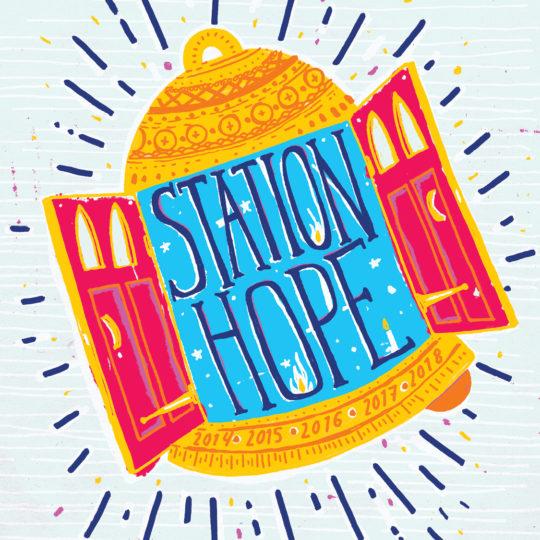 Station Hope | May 5