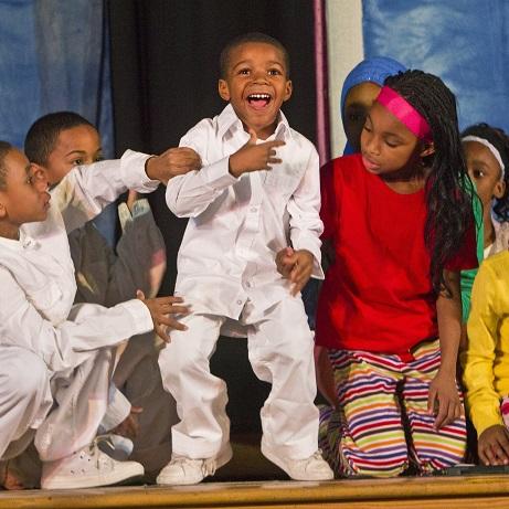 Brick City Theatre Education Program