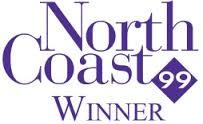 NC 99 logo