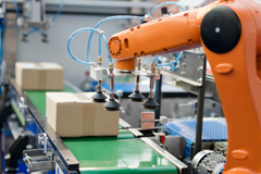 Automated-Packaging