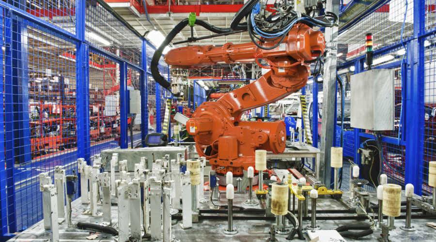 Robotics Testimonials