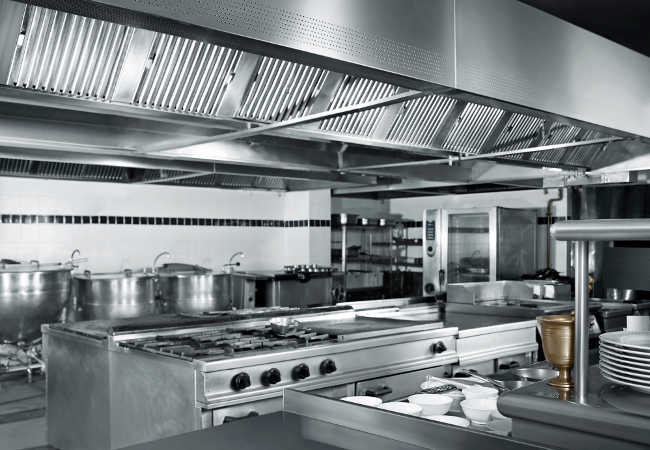 Commercial Kitchen Equipment Service Manager Jobs