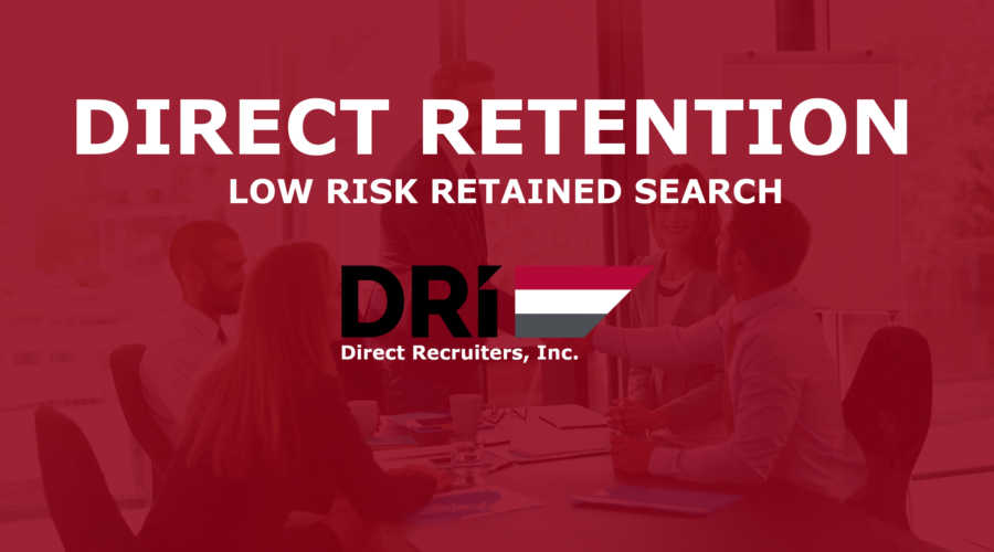 DRI-Direct-Retention