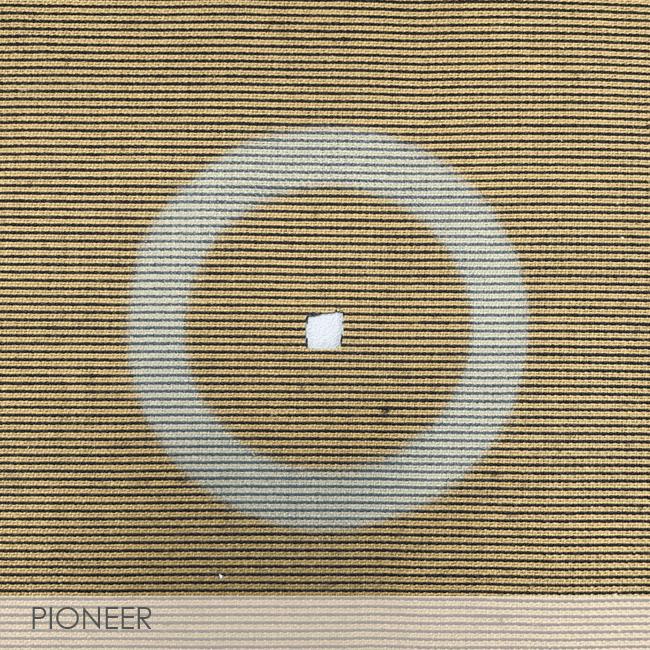Pioneer-taber