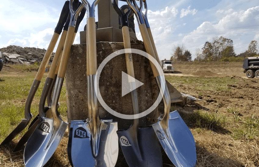 Fire-Dex Groundbreaking Video