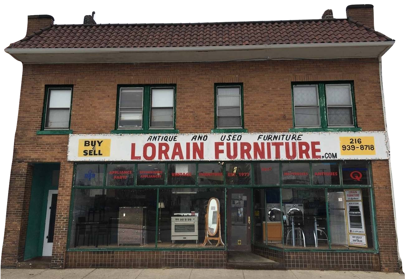 Lorain Furniture Finished_burned