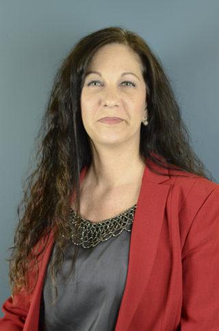 Sharon Yarwood