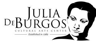 JULIA D EBURGOS LOGO AI