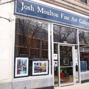 Josh moulton 2