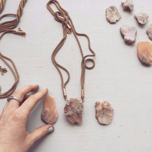 Broadstreet jewelry