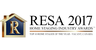 Home Staging Awards