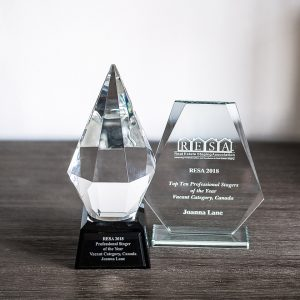 Canada's Top Stager of the Year