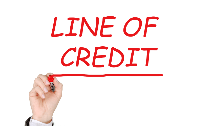 You Have To Learn These Pros And Cons Before Choosing Between Small Business Credit Card And A Line Of Credit.