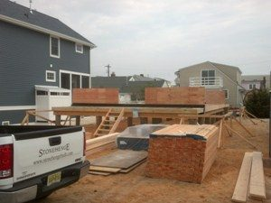 rebuilding your home after hurricane sandy