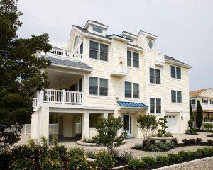 landscaping tips for custom homes on lbi