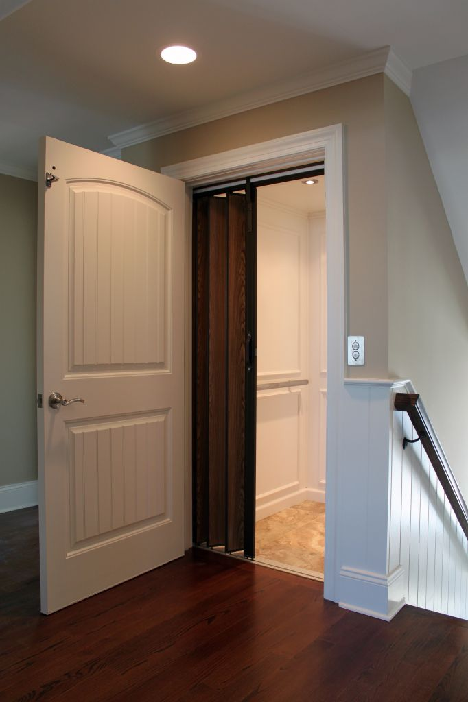 Residential elevators for custom homes on long beach for Luxury home elevators