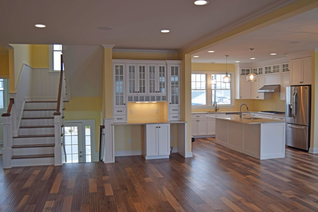 Choosing a custom home builder on lbi for Choosing a home builder