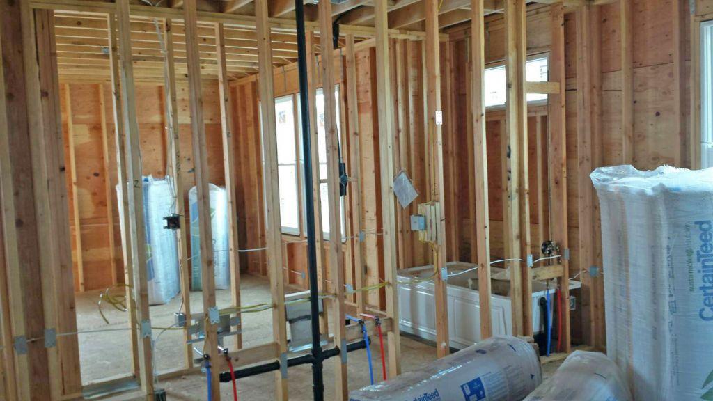 new home construction LBI