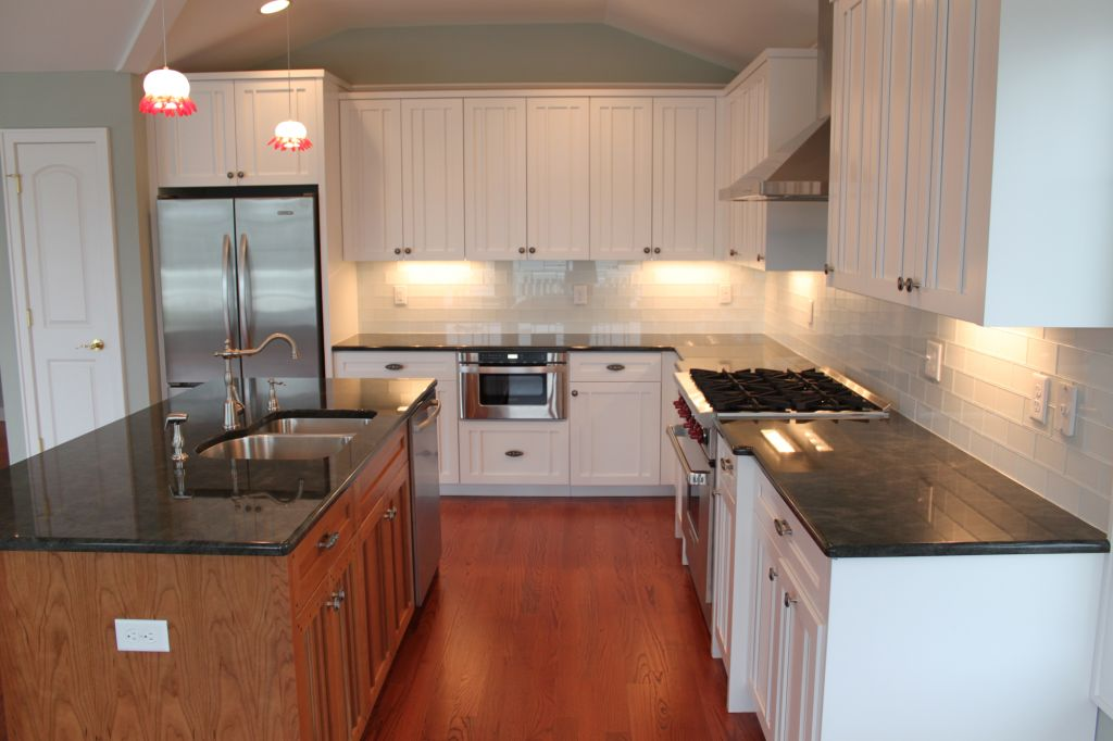 What s trending for new home designs in 2016 for What s new in kitchen design