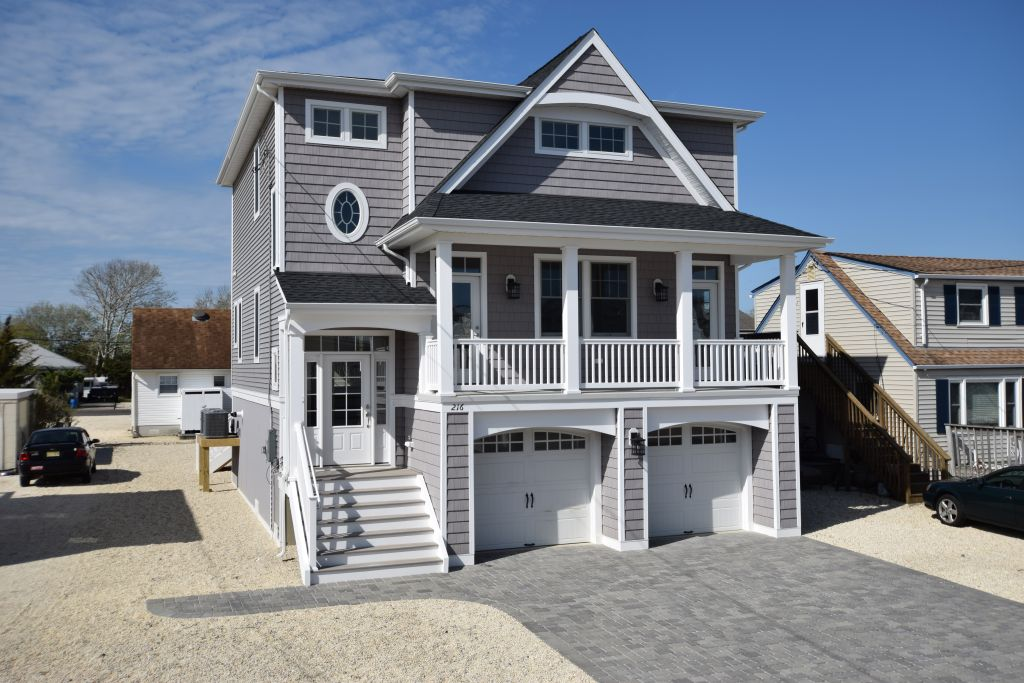 custom home on lbi products we love for custom homes