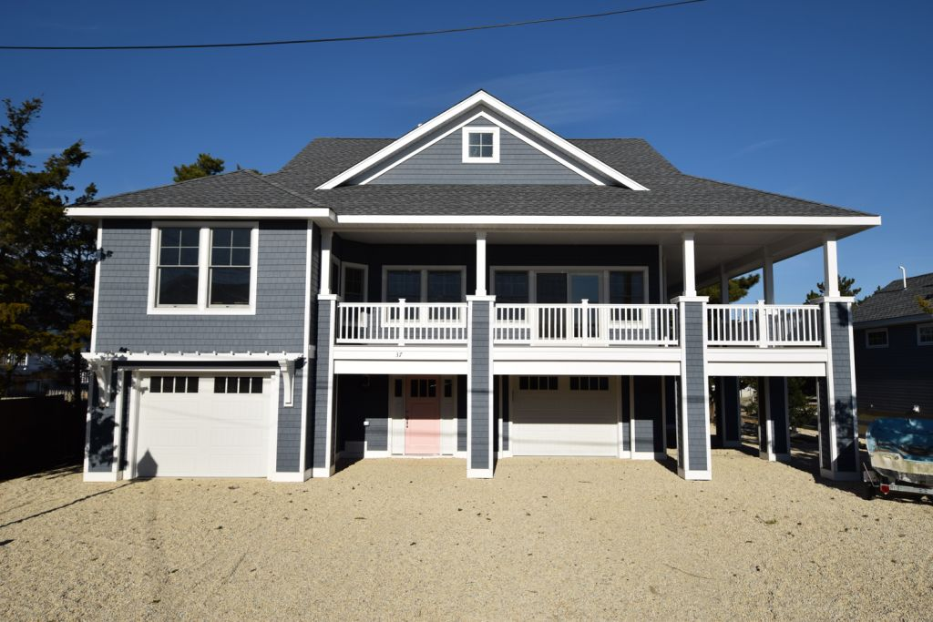 custom home surf city