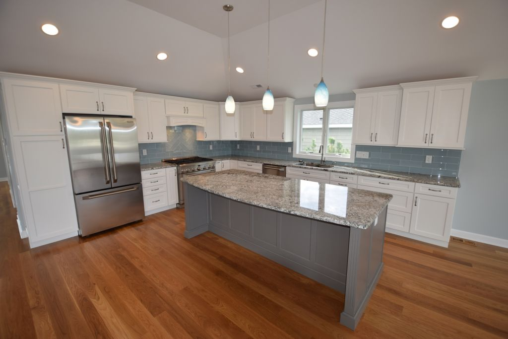 2018 Custom Home Design Ideas that Inspire