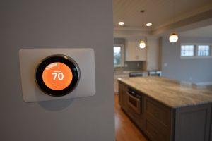 technology for new custom homes on lbi