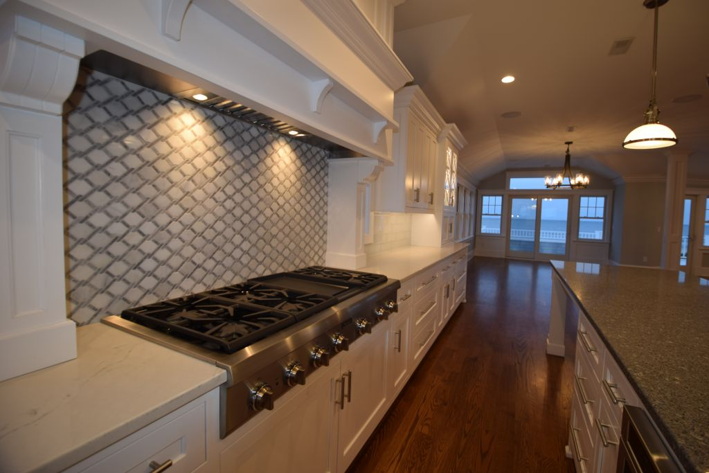 2019 Design Ideas for Custom Homes on LBI